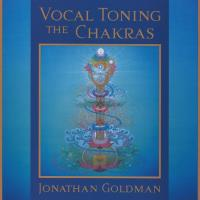 Vocal Toning the Chakras [2CDs] Goldman, Jonathan