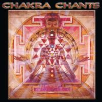 Chakra Chants [CD] Goldman, Jonathan