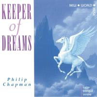 Keeper of Dreams [CD] Chapman, Philip