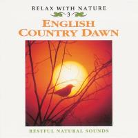 English Country Dawn [CD] RSPB - Restful Natural Sounds