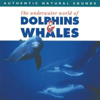 Dolphins & Whales [CD] Relax with Nature Nr. 07