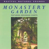 Monastery Garden [CD] Relax with Nature Nr. 09