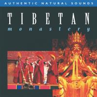 Tibetan Monastery [CD] Relax with Nature Nr. 11