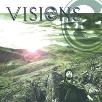 Visions - The Best of Goodall, Medwyn 1990-1995 [CD] Goodall, Medwyn