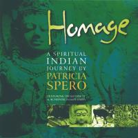 Homage [CD] Spero, Patricia
