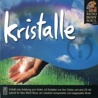 Crystals - Kristalle [CD] Mind Body Soul Series - Llewellyn