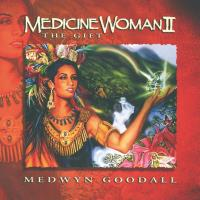 Medicine Woman Vol. 2 [CD] Goodall, Medwyn