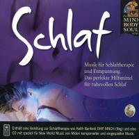 Sleep - Schlaf [CD] Mind Body Soul Series - Midori