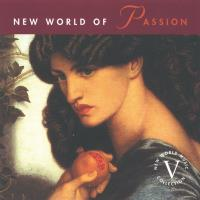 New World Passion [CD] V. A. (New World)