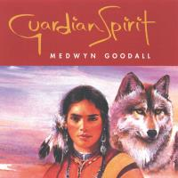 Guardian Spirit [CD] Goodall, Medwyn