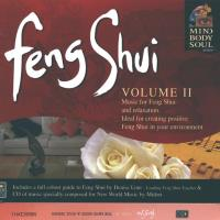 Feng Shui Vol. 2 [CD] Mind Body Soul Series