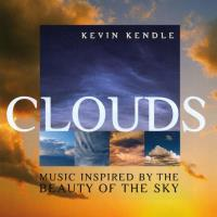 Clouds [CD] Kendle, Kevin