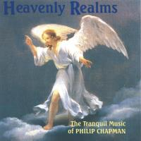 Heavenly Realms [CD] Chapman, Philip