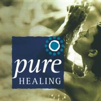 PURE -  Healing [CD] Rhodes, Stephen