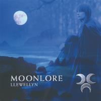 Moonlore [CD] Llewellyn