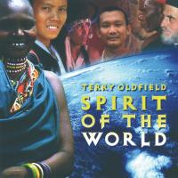 Spirit of the World [CD] Oldfield, Terry