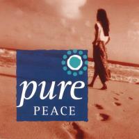PURE - Peace [CD] Llewellyn & Kendle, Kevin
