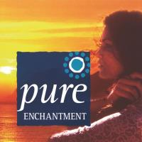 PURE - Enchantment [CD] Chapman, Philip