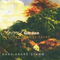 Secret Garden [CD] Stamm, Hans André