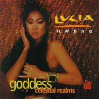 Goddess Celestial Realms Vol.2 [CD] Hwong, Lucia