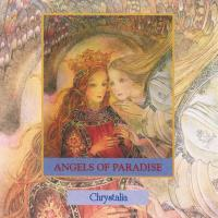 Angels of Paradise [CD] Chrystalia