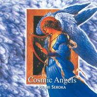 Cosmic Angels [CD] Seroka, Henry