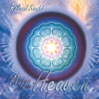 Music from Heaven [CD] Sante, Roland