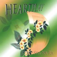 Heartplay [CD] Sha-Na-Ra