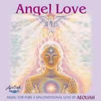 Angel Love [CD] Aeoliah