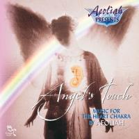 Angels Touch (CD) Aeoliah