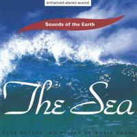 The Sea [CD] Sounds of the Earth - David Sun