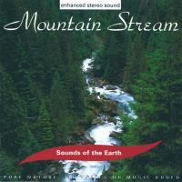 Mountain Stream [CD] Sounds of the Earth - David Sun