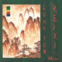 Song for Reiki [CD] Micon