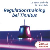 Regulationstraining bei Tinnitus [2CDs] Stein, Arnd & Svoboda
