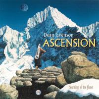 Ascension to Tibet [CD] Evenson, Dean