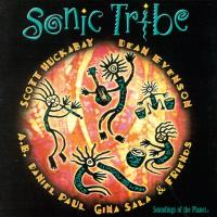 Sonic Tribe* (CD) V. A. (Soundings of the Planet)