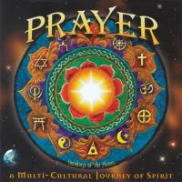 Prayer [CD] V. A. (Soundings of the Planet)