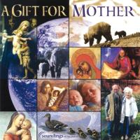 A Gift for Mother [CD] Evenson, Dean & Barabas, Tom