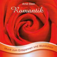 Romantik [CD] Stein, Arnd