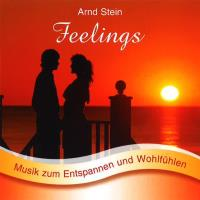 Feelings [CD] Stein, Arnd