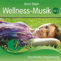 Wellness-Music Vol. 2 [CD] Stein, Arnd
