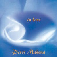 In Love [CD] Makena, Peter
