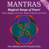 Mantras - Magical Songs of Power [2CDs] Marshall, Henry