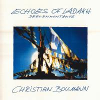 Echoes of Ladakh [CD] Bollmann, Christian
