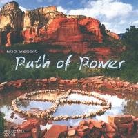 Path of Power (Pfad der Kraft) (CD) Siebert, Büdi