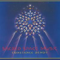 Sacred Space Music [CD] Demby, Constance