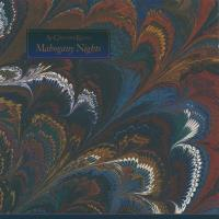 Mahogany Nights [CD] Gromer Khan, Al