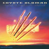 House Made of Dawn [CD] Oldman, Coyote