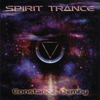 Spirit Trance [CD] Demby, Constance