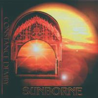 Sunborne [CD] Demby, Constance